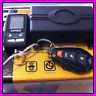 Viper 3100V 1-Way Keyless Entry Car Alarm Security System