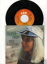 Tina Rainford - Silverbird  ( Deutsch )