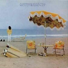 On The Beach (Limited Edition Mini LP Cover) [Remaster] by Neil Young (CD, Aug-2003, Warner Bros.)