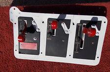 USN Grumman S2F-1 (TS-2A) Trader Aircraft Backup Emergency Hydraulic Controls