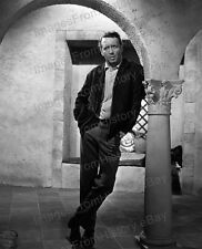 8x10 Print Patrick McGoohan Irish Actor Director Writer #PM1