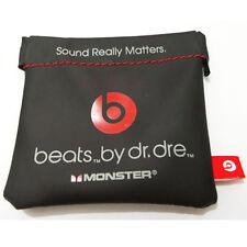Monster Beats Dr.Dre HeadphoneEarphone Carry Pouch For Tour/Urbeat/PowerBeat