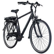 E-Bike 28 Zoll Adore Herren Marseille schwarz 250 Watt Li-Ion 36V/13 Ah 114E