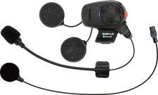 SENA SMH5 Bluetooth Headset/Intercom for Scooter/Motorcycle Helmets (SMH5-UNIV)