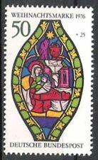 BUND Nr.912 ** Marke aus Block 13, Weihnachten 1976, postfrisch