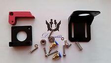 MK8 1.75mm Remote estrusore per STAMPANTE 3D Makerbot Reprap interamente in metallo rightt a mano