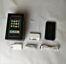 Apple IPhone 2G 8GB 1st Generation First Gen