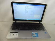 HP 15-AB267NR i5-5200U 2.2GHz 8GB 1TB HDD DVD+RW Laptop