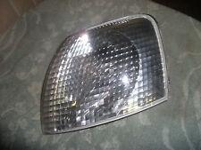Blinker Signalanlage - links für Audi 80 Typ 89 orange 893953049 - A522