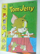 52 x FUMETTI FUNNY pacchetto 70er anni-Tom e Jerry, Hucky, OFAS-Lupo-z.2