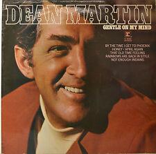 "DEAN MARTIN - DOUX ON MY MIND - ENGLISH PRESS 12"" LP (O313)"