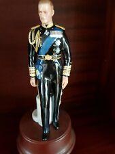 Prince Philip figure, Royal Doulton