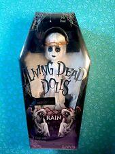 Living Dead Dolls RESURRECTION RAIN - SDCC Exclusive - SEALED