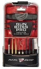 Gun Boss Pro Precision Cleaning Tools Gunsmith Maintenance Tool Set F/S US NEW