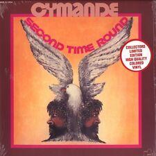 Cymande-Second time round (vinyle LP - 1973-US-Reissue)