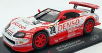 Saico 1/32 Scale Model Car TY3449 - 2002 Toyota Supra JGTC Team Sard Denso