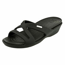 Crocs Slip On and Mule Sandals for Women