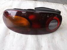 Mazda MX5 MK1 Rear Light Cluster Passenger Side N/S