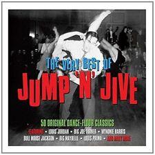 Album Compilation Jazz Jive Music CDs