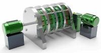 Harold Miller Freie Energie Generator 3D Modell STL STEP DWG | 3D Druck 2020