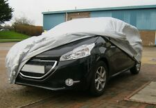 Peugeot 208 '12 on Fitted Outdoor Car cover
