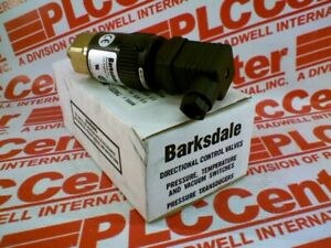 BARKSDALE T96201-BB3-T2-P1 / T96201BB3T2P1 (BRAND NEW)