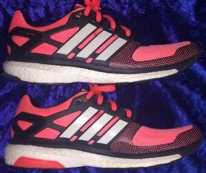 Adidas Men's Energy Boost ESM 2 Shoe, Us 11 Eur 45.6, (M29752)