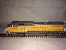 MTH O Scale Union Pacific #9687 Dash 8-40 Diesel Engine