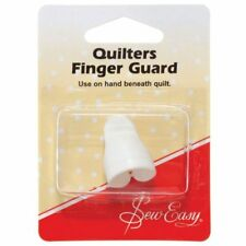 Sew Easy Quilters Finger Guard - Plastic