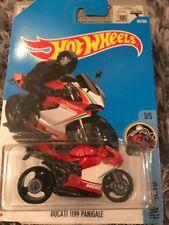 Hotwheels Ducati 1199 Panigale