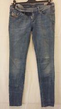 jeans donna Diesel taglia w 27 L 32