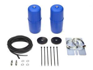 Airbag Man Air Suspension Helper Kit for Coil Springs Rear CR5022