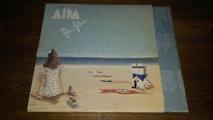 RINO GAETANO LP VINILE 33 GIRI AIDA PRIMA STAMPA ZPLT34016 RCA SIAE IT 1977 RARA