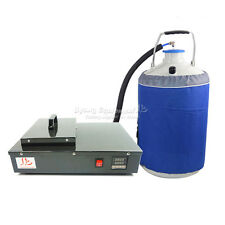 Nitrogen frozen separator FS-06 LCD Separating machine for 9 Inch Mobile phone