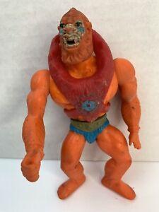 Beast Man Masters Of The Universe MOTU Figurine He-Man Mattel Evil Warrior