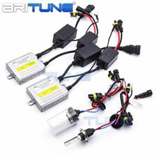 Canbus Ignition Xenon Unit H7 D2H D2S H1 H11 HB3 HB4 Lights For Projector Lens