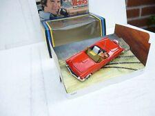 Corgi  348 VEGAS FORD THUNDERBIRD   NM BOXED RARE SEE INFO!