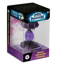 SKYLANDERS IMAGINATORS MAGIC CREATION CRYSTAL RARE NEW IN BOX