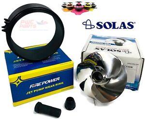 Seadoo Allumage Solas Rotor Usure Bague Outil Kit 2-Up 3-Up SK-CD-12/17