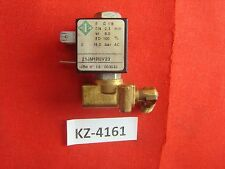 Original SAECO IDEA CAP 11011451 2-Wege EL.-Magnetventil 24V 50/60Hz TEA