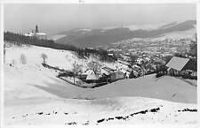 B65029 Nachod v zime czech