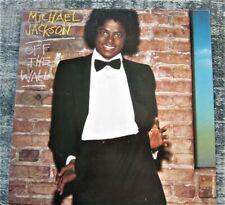 Michael Jackson - Off The Wall #LP #Vinyl #Disco 1979 #70er Jahre #retro
