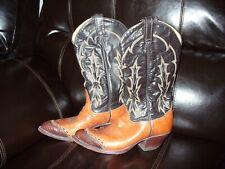 Women's Tony Lama Brand Western Boots.