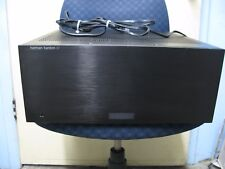 Harman Kardon Signature Series 2.1 Multichannel Amplifier