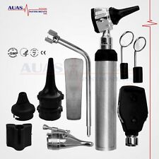 Opthalmoscope,Otoscope, ENT,Medical,Diagnostic,OTOLOGIST, Nasal Set with Case,