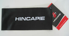 Hincapie Sportswear Cycling Elastic Thermal Grapheme Headband Black One Size