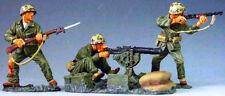 KING & COUNTRY IWO JIMA IWJ018 U.S. MARINE DEFENDERS MIB