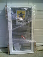 BRAND NEW: Nice White Pella Home Vinyl CASEMENT WINDOW 28x54