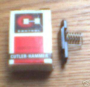 Cutler Hammer HEATER COIL H1224 10177H H1224A 1224A Overload