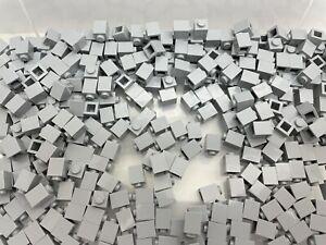 Lego 3005 - Light GREY 1x1 Brick - 50 Pieces Per Order / Brand NEW